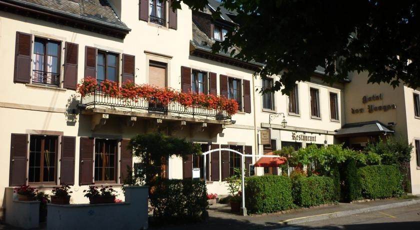 H tel les vosges obernai comparez les offres for Hotels obernai