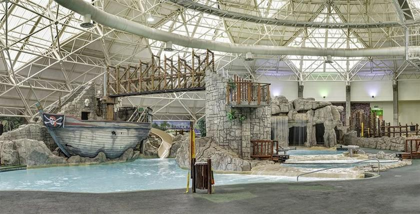 Emerald Resort & Casino, Vereeniging - Compare Deals