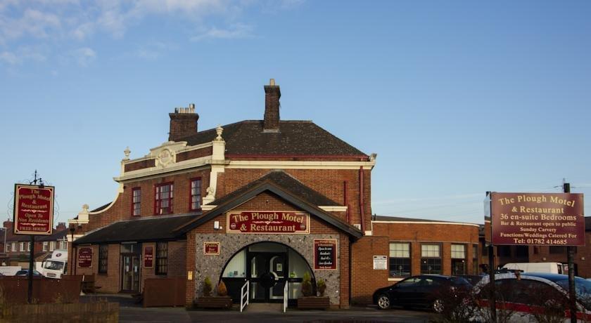 Plough Motel Stoke on Trent