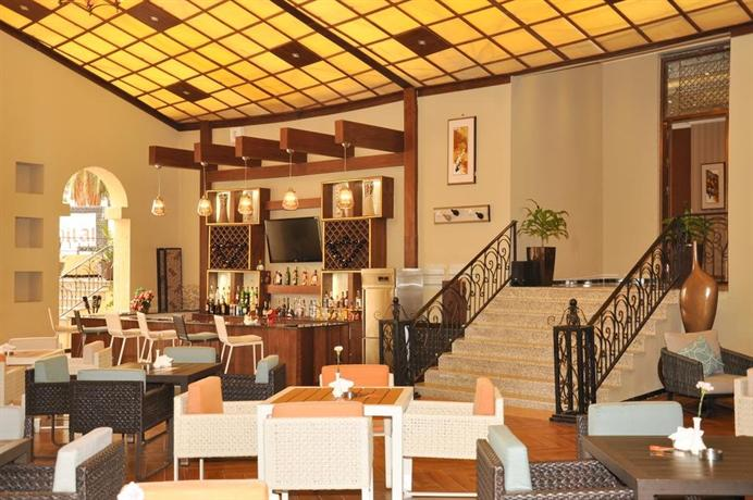 Number Of Rooms Capital Hotel And Spa Ethiopia