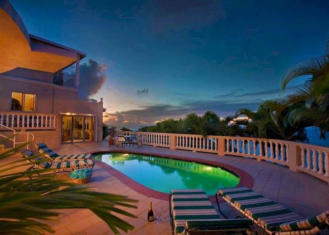 Greenbank Estate Villas