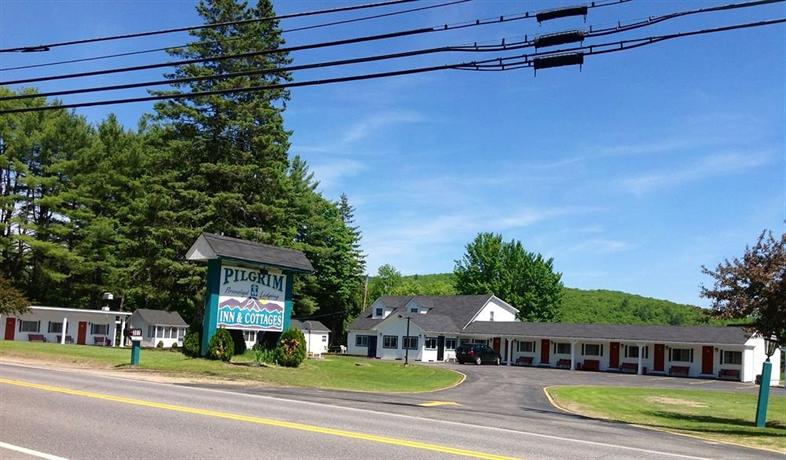 Pilgrim Inn and Cottages Plymouth New Hampshire
