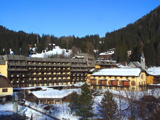 Hotel Club Relasi Des Alpes