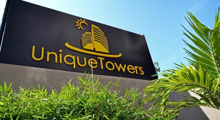 Unique Towers Luxury Boutique Suites