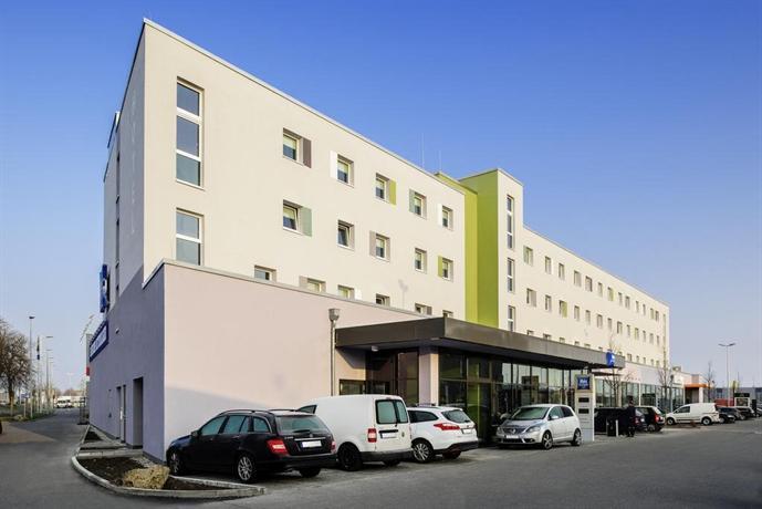 Hotel Erding Munchen