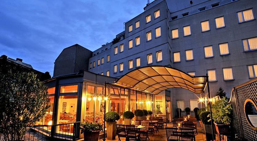 Ludwig Van Beethoven Hotel