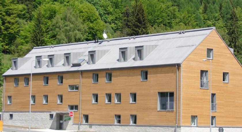 Apartmany Kouty