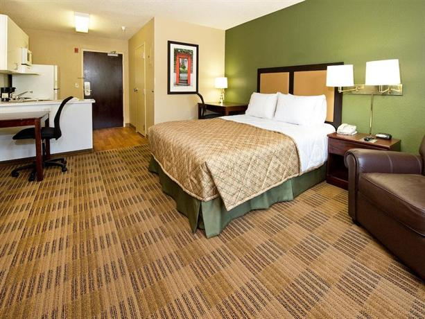 Extended Stay America Washington D C Chantilly Dulles South Compare Deals