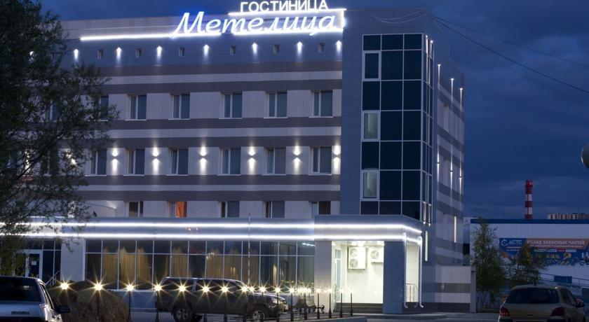 Metelitsa Hotel Surgut