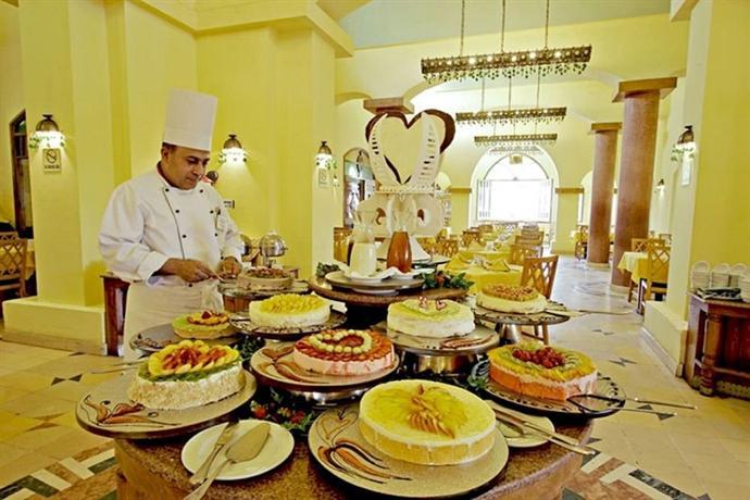 Еда в египте в отелях все включено