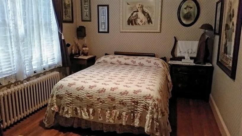 A Sentimental Journey Bed And Breakfast Gettysburg