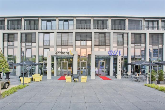 EuroNova Art-Hotel