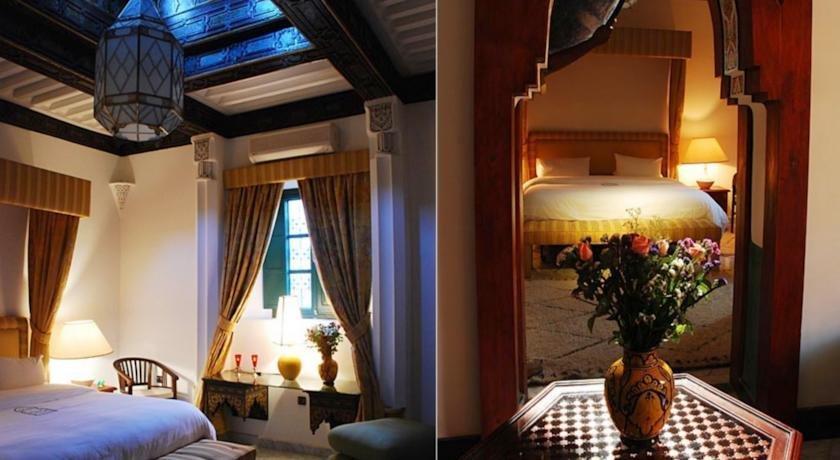 Dar donab hotel marrakech hotels marrakech for Hotels 5 etoiles marrakech