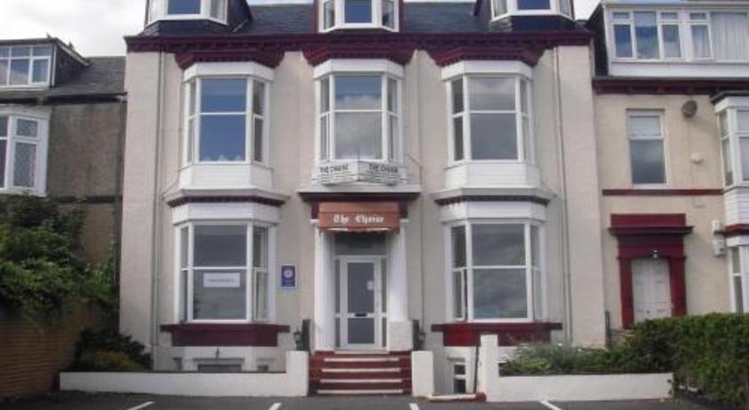 the chaise guest house sunderland compare deals