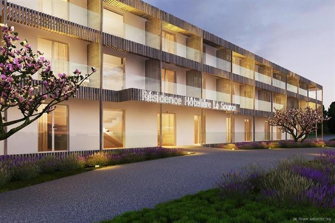 Hotel de la source yverdon les bains compare deals for Yverdon les bain
