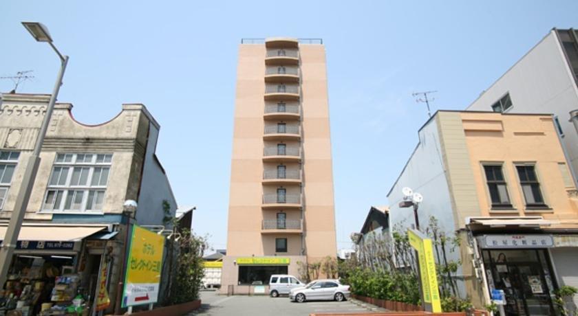 Select Inn Mishima