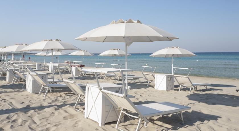 Hotel Costa Brada Luxury Resort Gallipoli