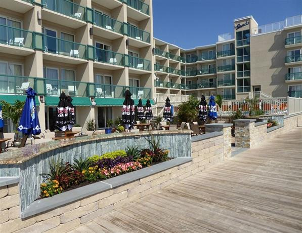 Atlantic Sands Hotel Conference Center Rehoboth Beach Compare Deals