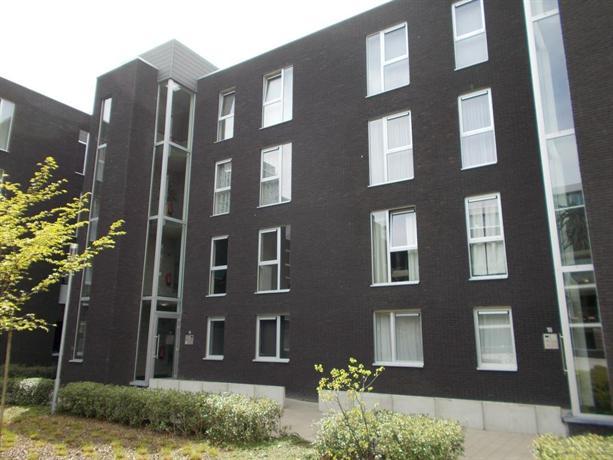 Business Flats Hotel Leuven