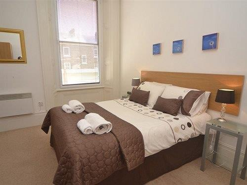 Hackett Property Serviced Apartments