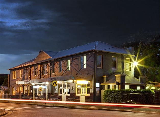 Sunnyside Tavern Hotel Newcastle