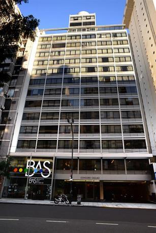 IQ Callao Apartments Buenos Aires