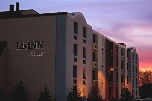 LivINN Hotel Minneapolis South Burnsville