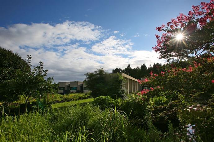 B&B Healing Garden