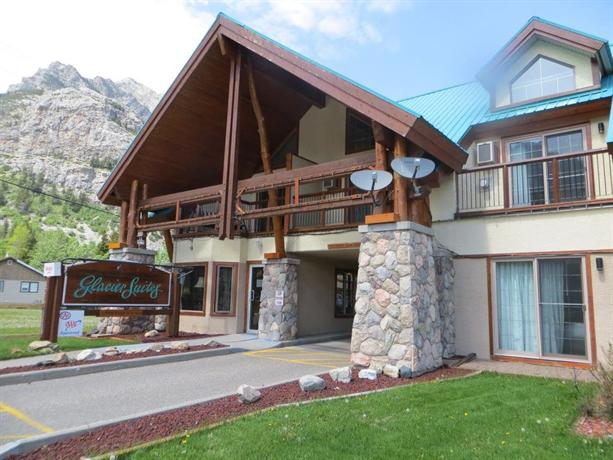 Waterton Glacier Suites