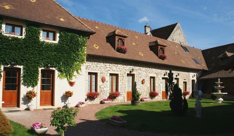 Hotel Le Clos De La Vouge
