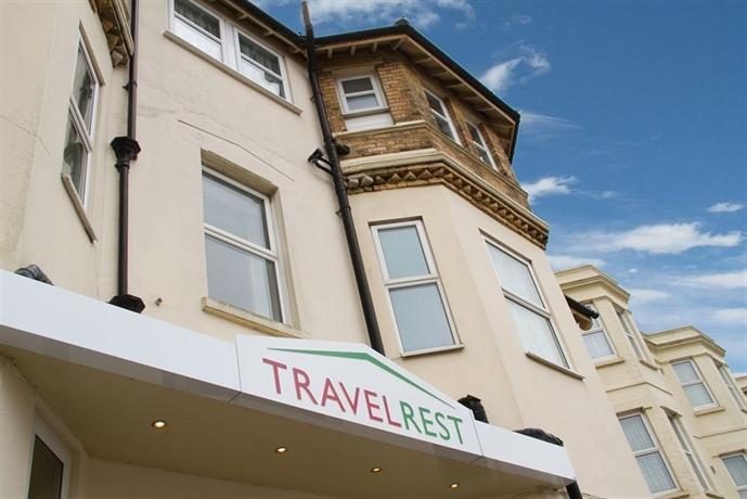 Travelrest Bournemouth
