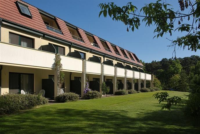 Golf Resort Semlin am See Semliner Hotelbetriebsgesellschaft mbH