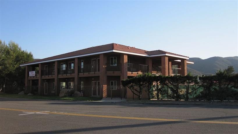 Rancho California Inn