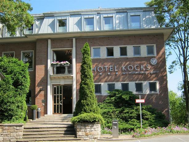 Ringhotel KOCKS am Muhlenberg