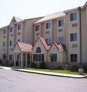 Microtel Inn & Suites Davis