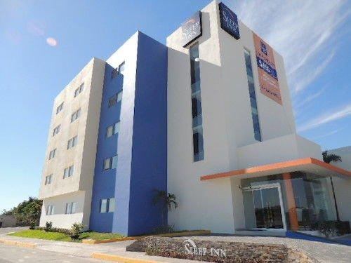 Sleep Inn Culiacan Culiacan