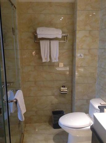 Golden Crown International Hotel, Guilin - Compare Deals