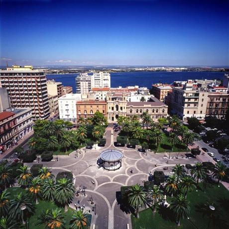 Hotel Plaza Taranto