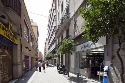 Citytrip gracia barcellona confronta le offerte for Offerte barcellona