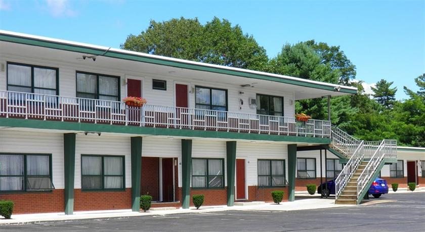 Travelers Inn Brunswick