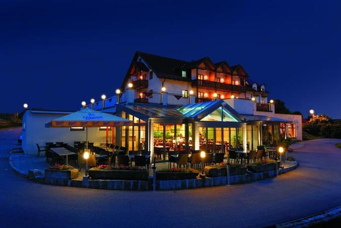 Neunburg Vorm Wald Panorama Hotel Am See