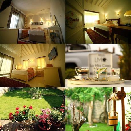 La mia casa hotel alacati compare deals for La mia casa personalizzata