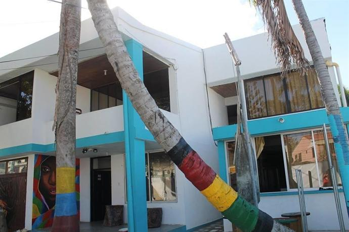 Posada Cultural Bahia Sonora