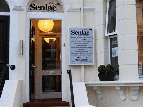Senlac Guest House Hastings