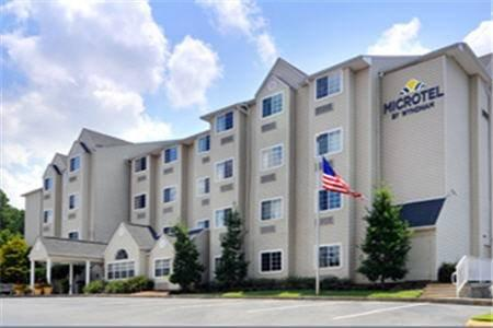 Microtel Inn & Suites by Wyndham Daphne