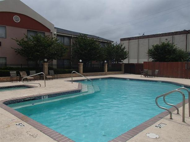 Days Inn Corpus Christi South Padre Island