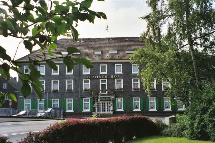Berliner Hof Remscheid