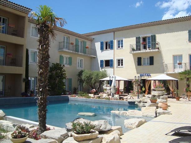 Inter-hotel le Village Provencal