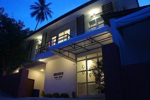 Ananas Samui Hostel