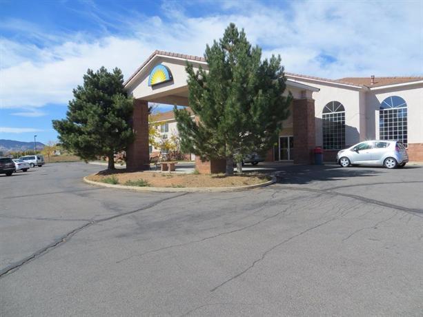 Days Inn Torrey Utah Hotel